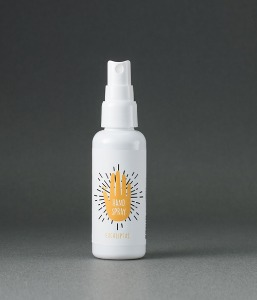 day5gam Hand Spray - Eucalyptus